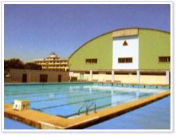 第一体育館・プール
